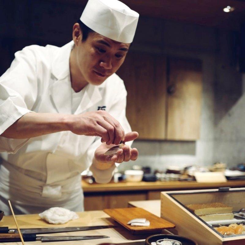 Ti racconto dove vanno a mangiare giapponese i giapponesi che visitano Firenze