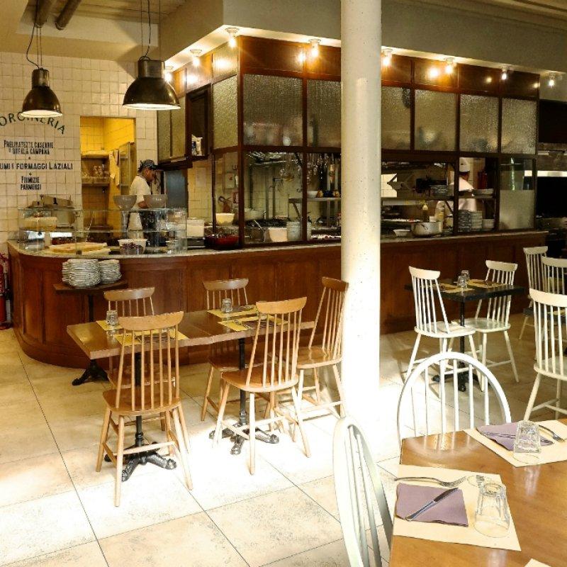La miniguida ai migliori ristoranti per famiglie di Roma