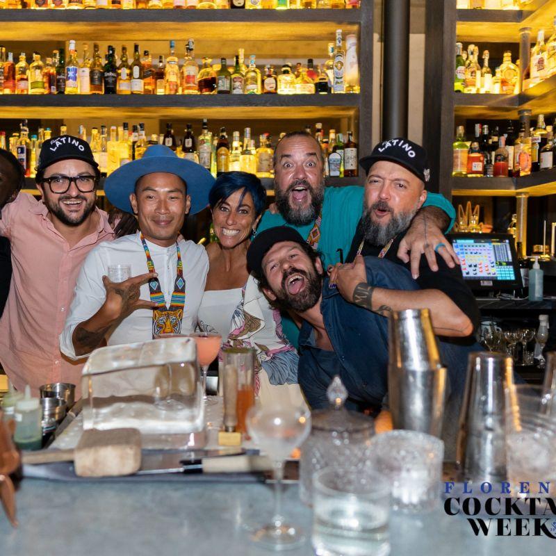 Florence Cocktail Week 2021, come è andata e i premiati