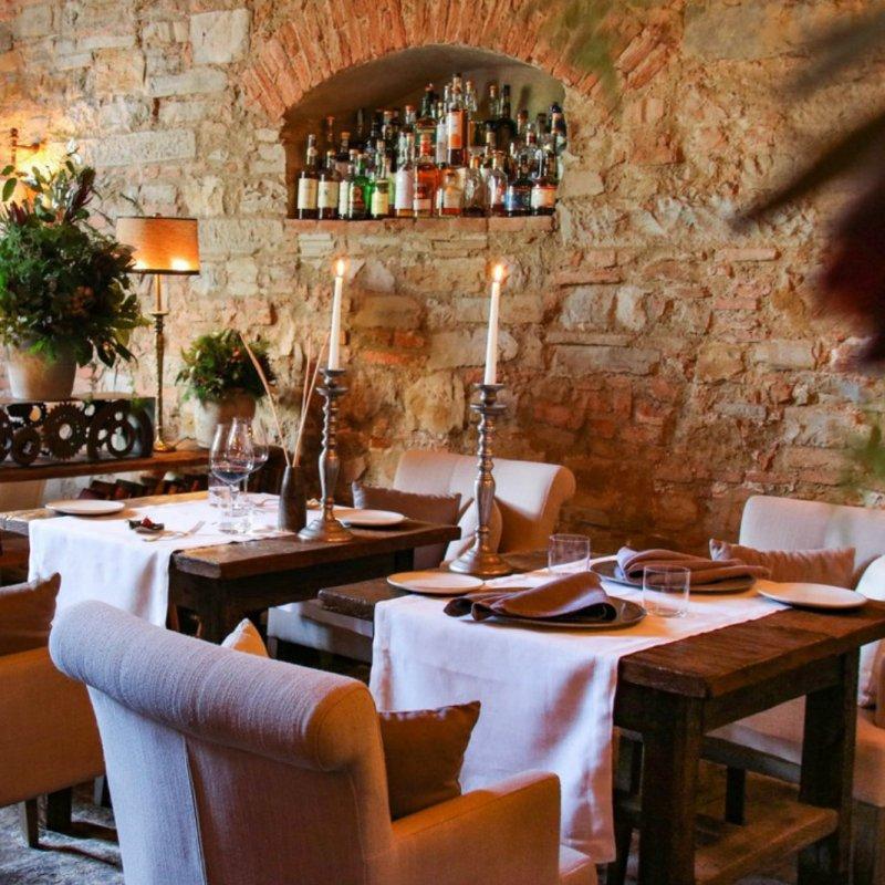 Eleganza infrasettimanale: i locali di Firenze per uno business lunch da ricordare a lungo