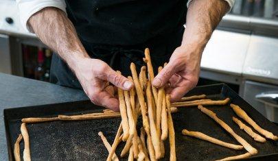 Cucina Sartoriale nel vero cuore della Puglia