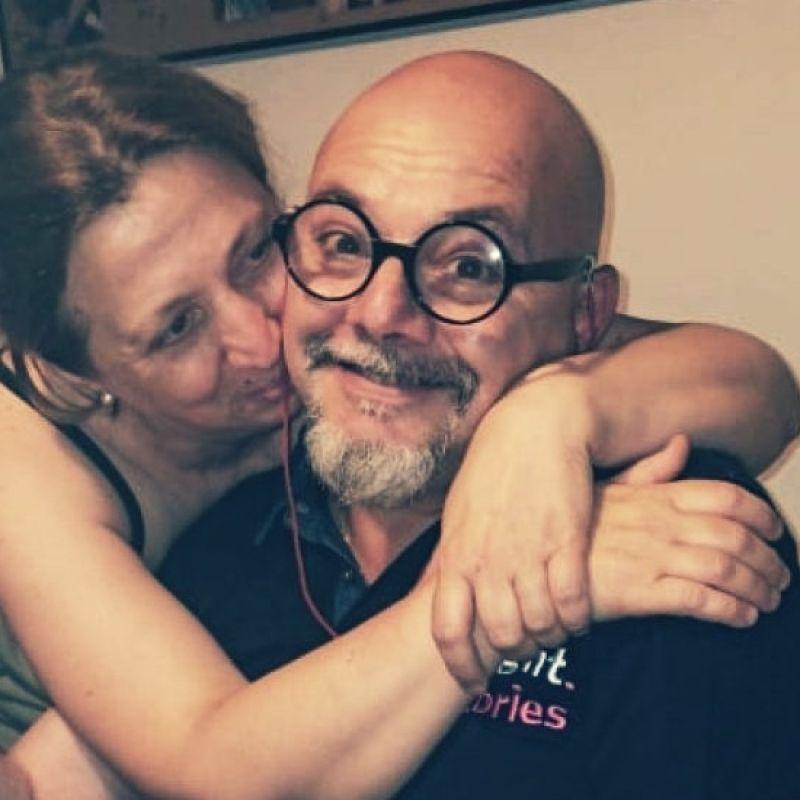 Quando il cibo non è anonimo: intervista a Giuseppe De Vito