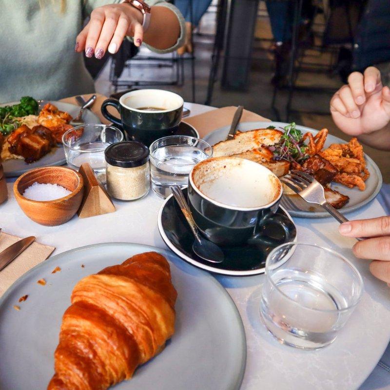 Dai, famola strana. 5 locali di Padova dove fare colazione come mai prima