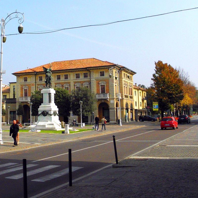 Full immersion nei locali aperti di Mogliano Veneto per riprenderci tutto quello che è nostro