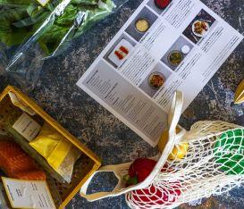 Il kit per ricomporre a casa i piatti d'autore sarà il nuovo business dei ristoranti?