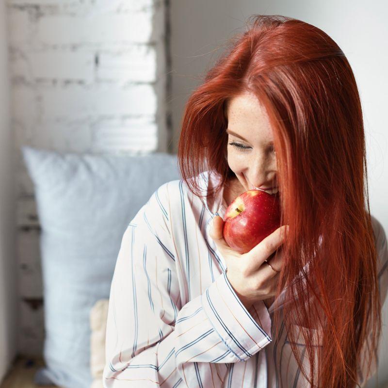 I 15 alimenti che fanno bene alla vista