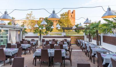 Ti dico dove andare a cena a Castelfranco, con gli amici e senza musi lunghi