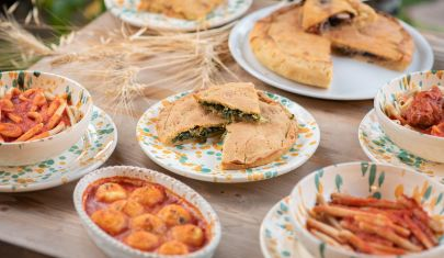 Guai a chi mi tocca il pranzo della domenica: 10 posti in Salento dove sentirsi a casa