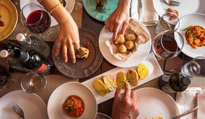 """To Dorotea with love: tutte le peculiarità di una spaghetteria gourmet """"alla pugliese"""""""