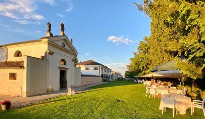 Tra storia e cucina: a cena nelle ville del Trevigiano per sentirsi un nobile (anche con un piccolo portafoglio)
