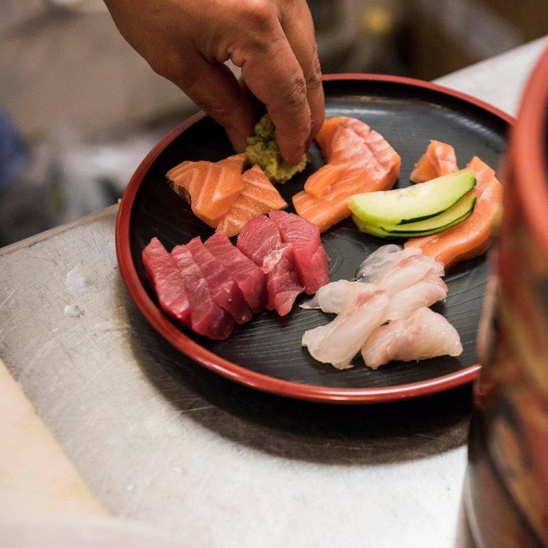 Meglio la qualità, va: I ristoranti giapponesi di Firenze che sanno distinguersi dai soliti all you can eat