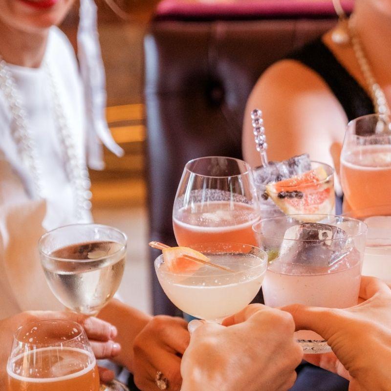 5 locali dove bere buoni cocktail a Firenze: il fascino della mixology after dinner