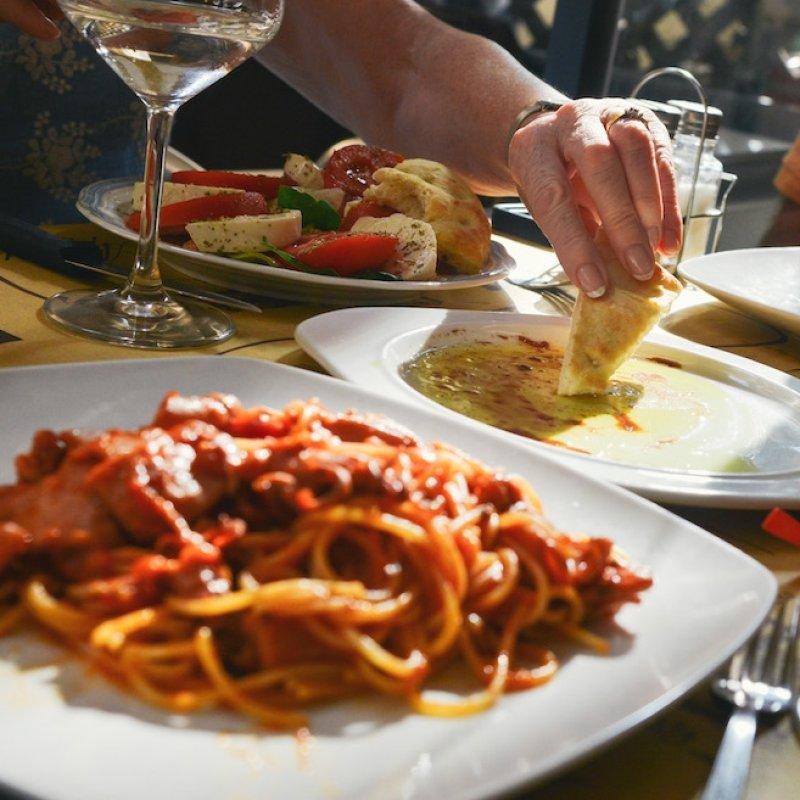 Fame domenicale? Ecco i migliori locali dove pranzare di domenica a Padova