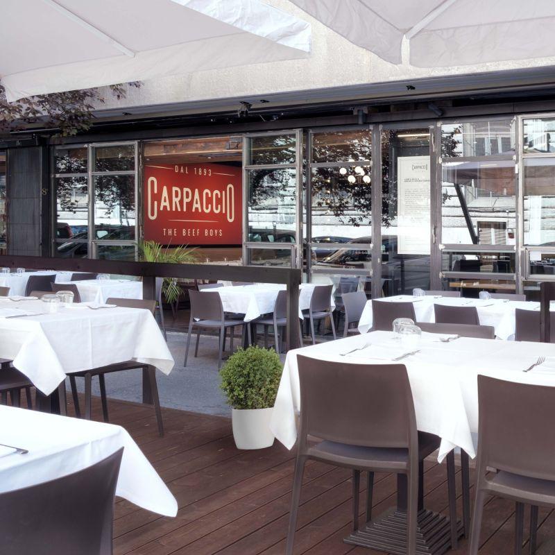 A Roma apre un nuovo ristorante dedicato alla carne cruda