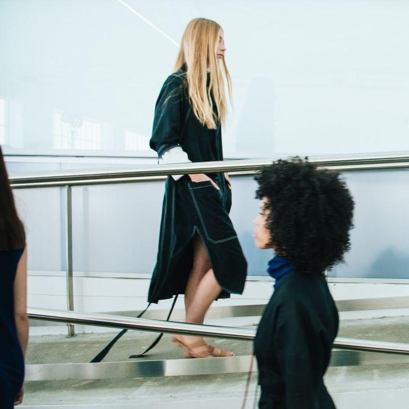 "Tutto pronto per la ""phygital"" Milano Fashion Week Women's Collection"