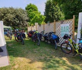 Gastronomico e cicloturistico: 5 locali dove fermarti a mangiare o bere qualcosa lungo la Greenway del Sile