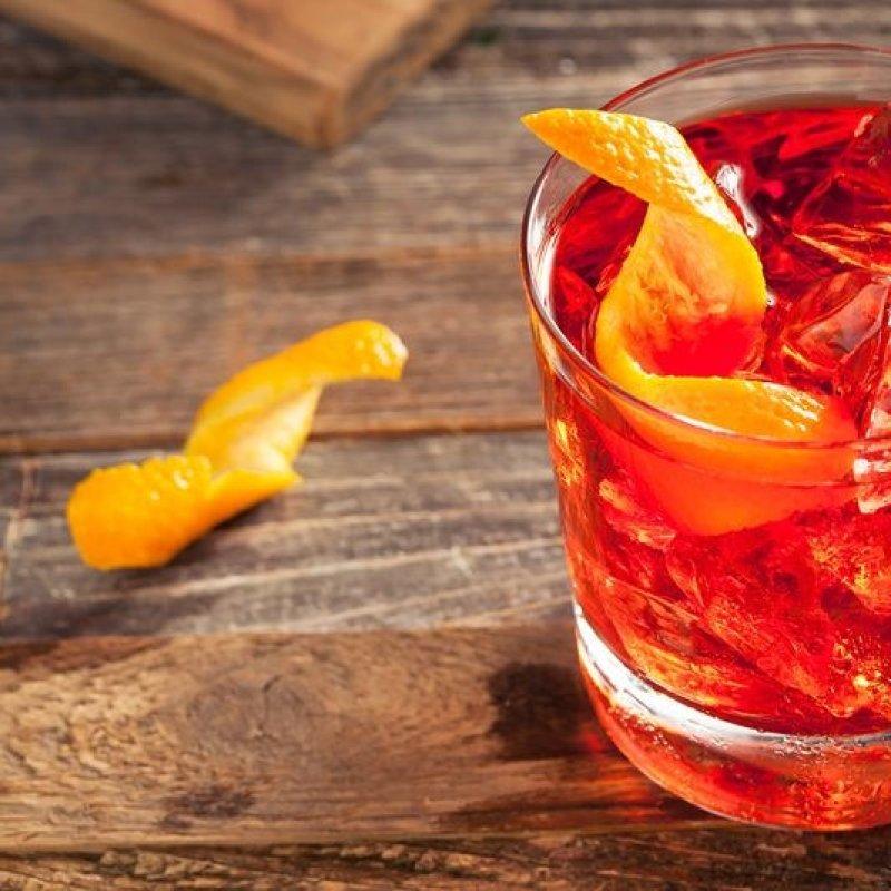 I cent'anni del Negroni: i locali di Firenze dove bere il cocktail  fiorentino famoso in tutto il mondo