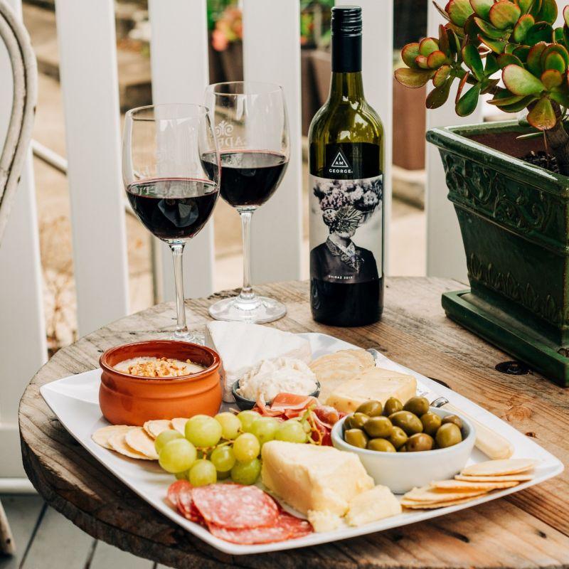 Cosa darei per un calice di buon vino! Degustazioni, abbinamenti, ricette online