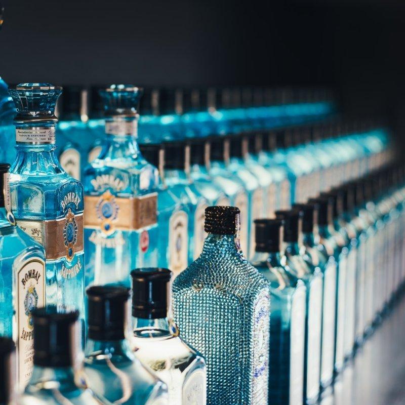 Cose serie: i gin bar da conoscere assolutamente in Veneto