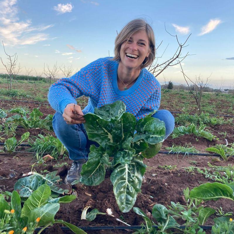Pasqua 2021: adottiamo gli agricoltori