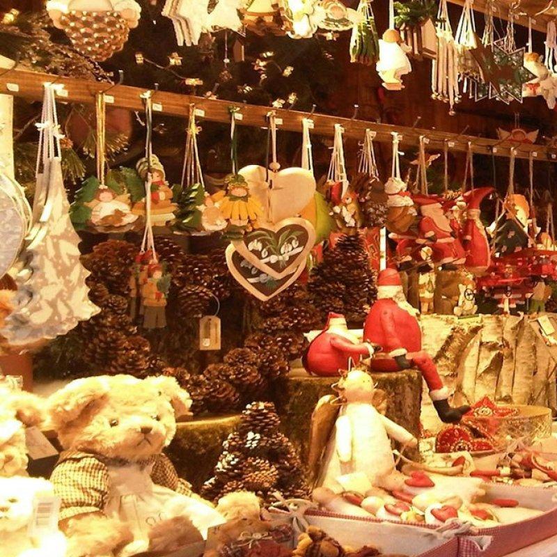 I mercatini di Natale 2018 più belli d'Italia (e sono molti più di 10)