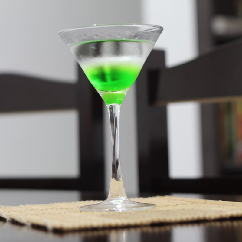 Apple Martini - Summit Club