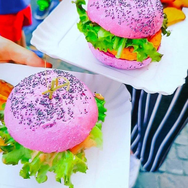 Ti racconto cos'hanno di particolare queste 5 hamburgerie romane