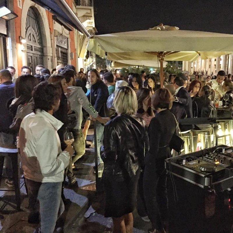 Brescia è trendy: i locali modaioli del centro
