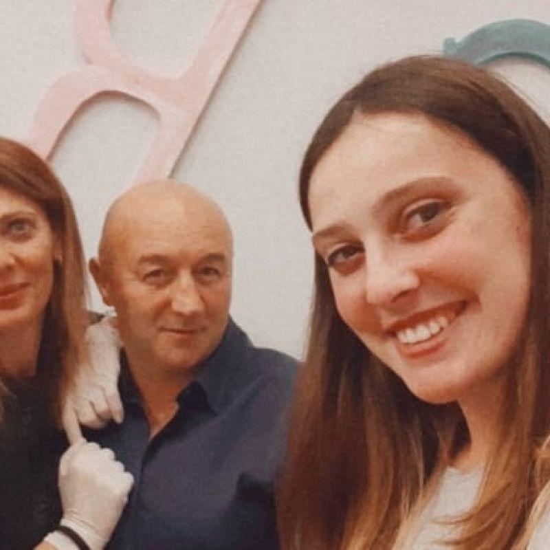 Al Coltello, intervista a Chiara, Carlo e Rita