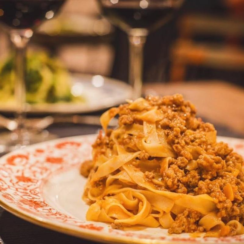 Nuovo Dpcm. Vietato cucinare a casa sotto al Cupolone, arrivano i migliori ristoranti a domicilio di Prati