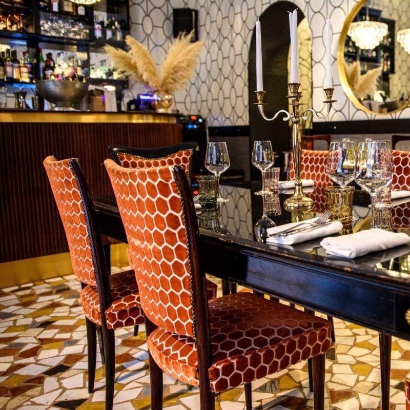 """Nuove aperture meneghine: trattoria e cocktail si incontrano in un salotto di ispirazione """"Vecchia Milano"""""""