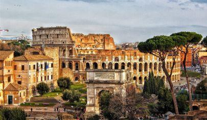 Cosa si può ancora fare a Roma