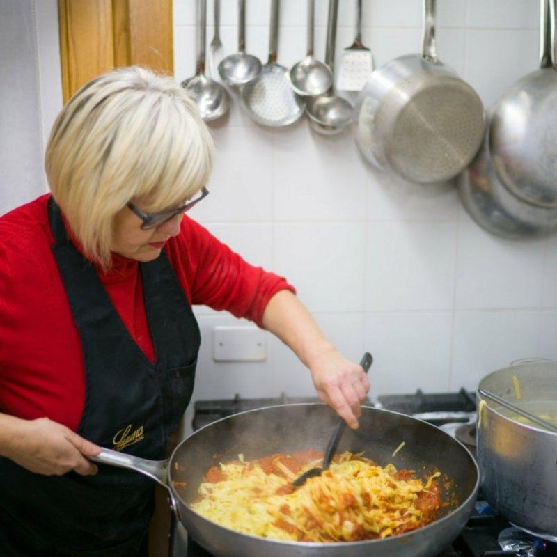 E adesso Pasta: 5+1 locali dove ordinare primi piatti da sballo sul lago di Garda