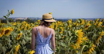 Se l'italiano in vacanza sceglie i piccoli borghi: tranquillità e zero rischio contagi