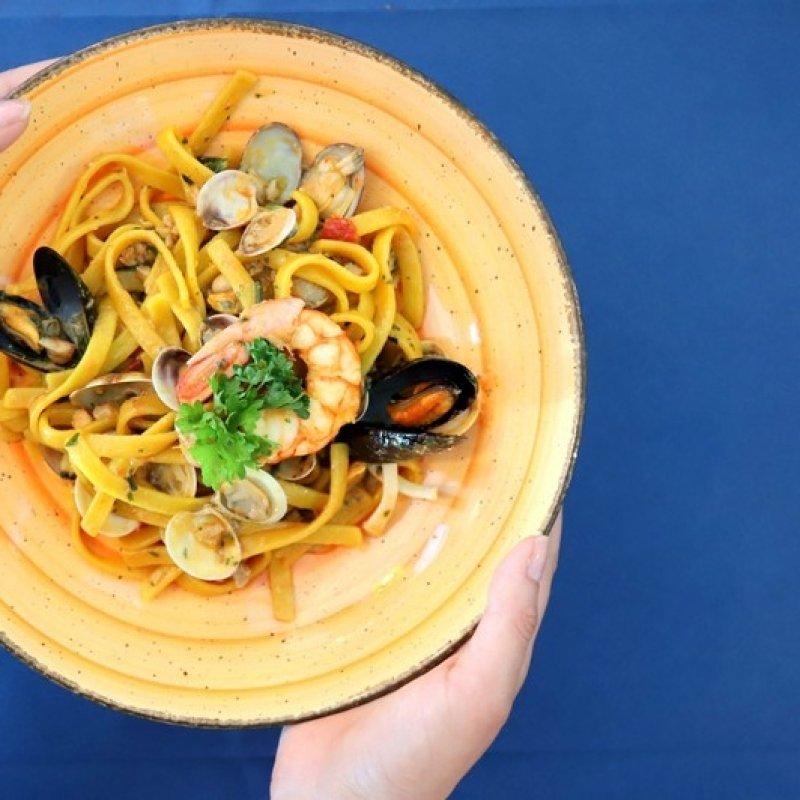 Quella voglia di pasta col pesce che ti assale. 5 ristoranti di Milano per andare sul sicuro