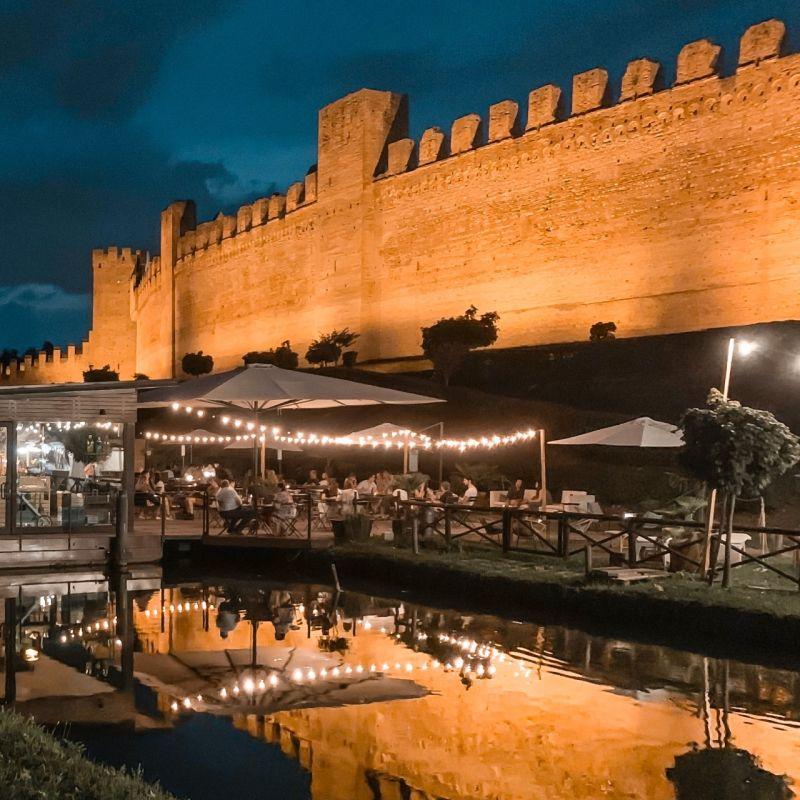 Quanto è bella Cittadella: i locali da conoscere dalla colazione al dopocena