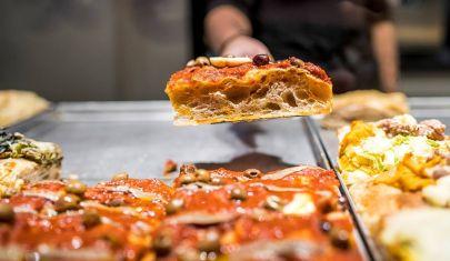 Le 20 migliori pizze d'asporto premiate in Italia