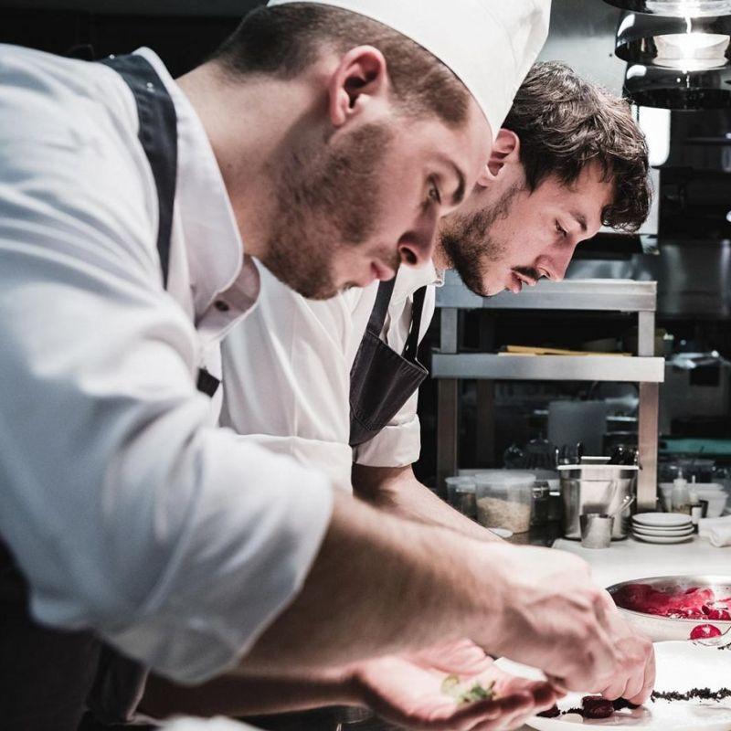 Ma tu li conosci tutti gli 11 ristoranti Tre Stelle Michelin 2021?