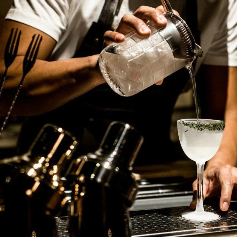 I migliori bar al mondo secondo The World's 50 best bars (e c'è molta Italia)