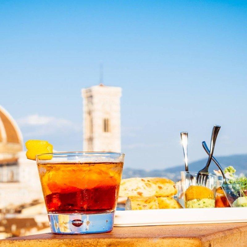 Impara l'arte, mettila da parte e ordina un bicchiere: bere bene - edizione Santa Maria Novella