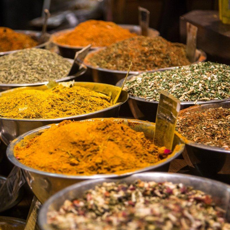 Curry on a Milano: la voglia di curry non passa mai