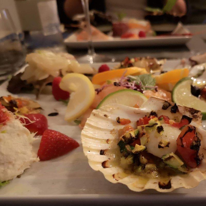 La cucina partenopea a Venezia: la mia esperienza a Oficina Ormesini