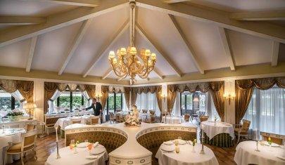 La tua cena da sogno in una villa veneta: 5 ristoranti wow nel mestrino