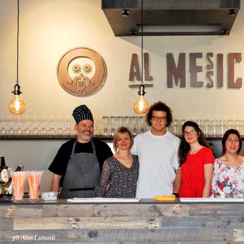 Cucina Y Sabor: Al Messicano 2.0 la ciurma di Mauro e Daniele ti fa divertire