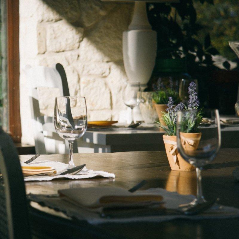 Per un business lunch in zona stazione: i locali vicini a Santa Maria Novella per un pranzo veloce