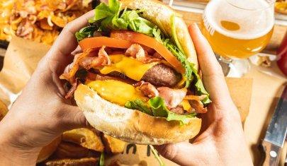 Come negli anni '90 (a Mestre e dintorni): il pomeriggio in sala giochi, la sera hamburger