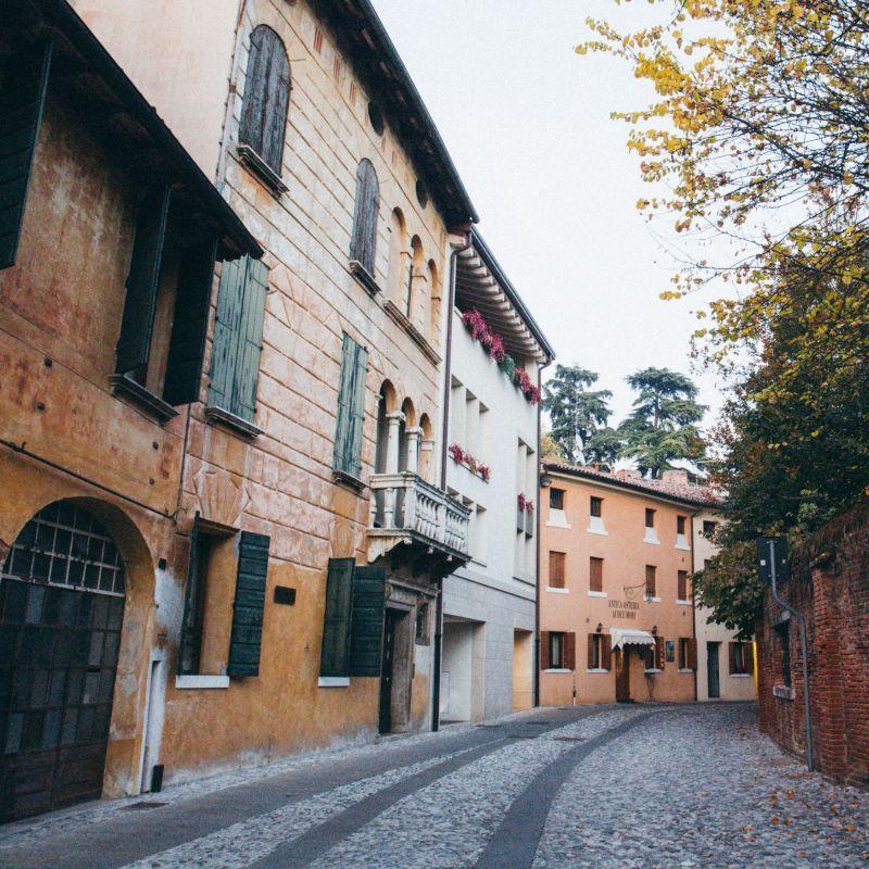 Le scelte delivery del gourmand in quarantena a Castelfranco Veneto