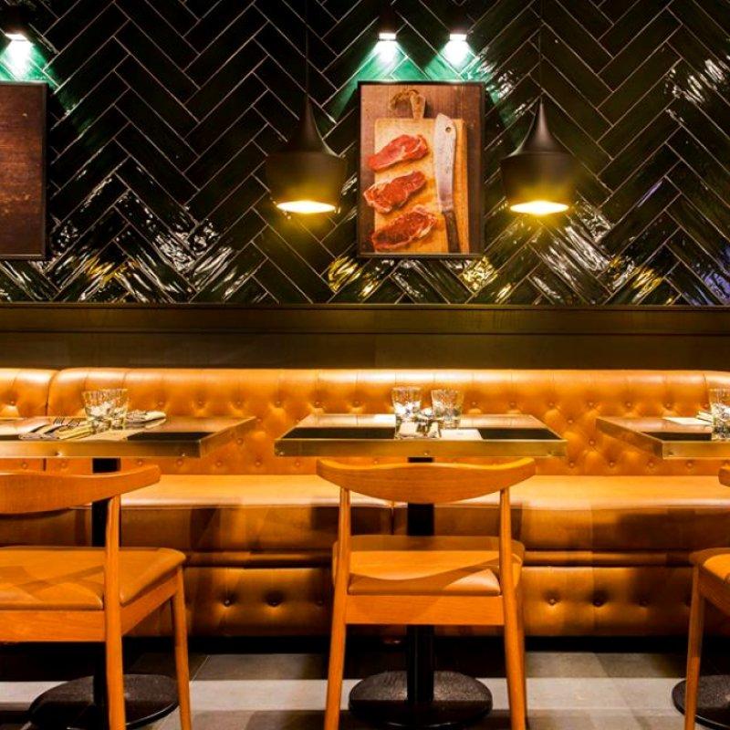 Cena fuori al Portuense, ecco i nostri ristoranti preferiti