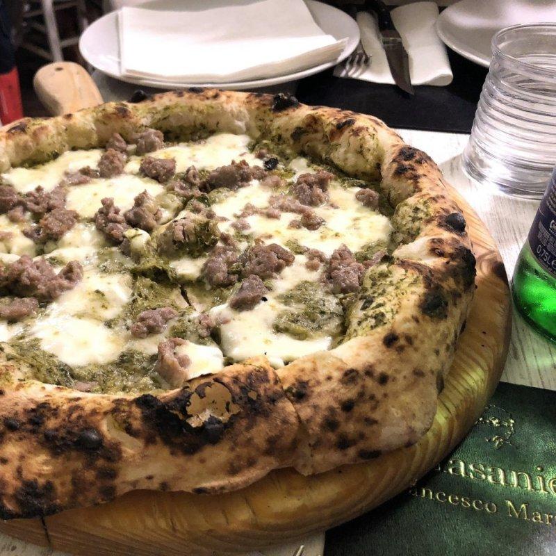La miglior pizzeria del mondo è a Caserta, i premiati di 50 Top Pizza