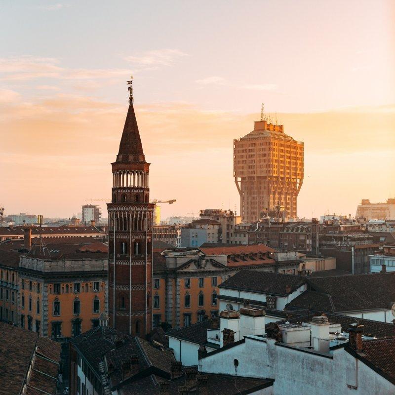 Nuove aperture: 8 locali che abbiamo scoperto quest'inverno a Milano